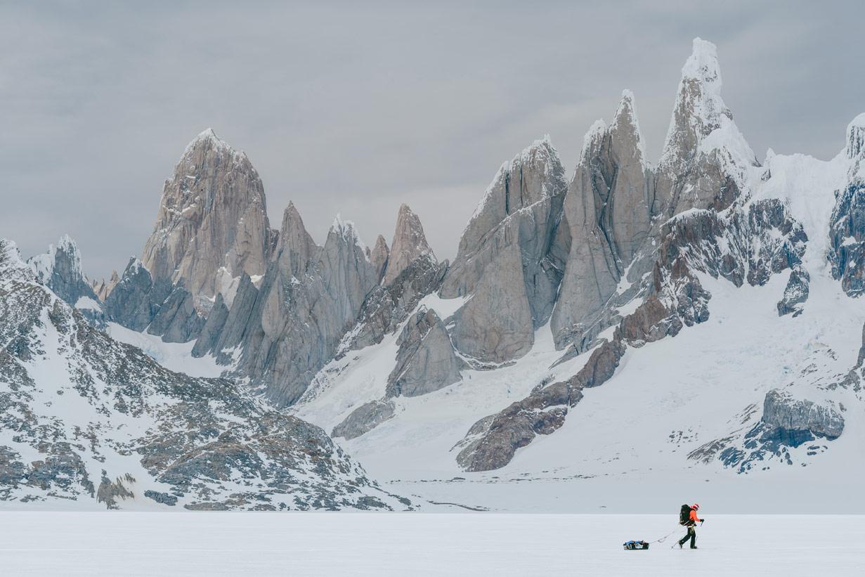 Circo De Los Altares, © Jose Allende, 3rd, CVCEPHOTO International Mountain Photo Contest