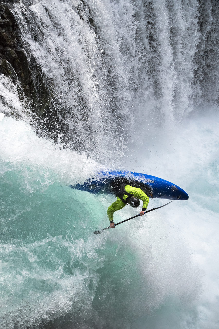 Spirit Style, © John Webster, CVCEPHOTO International Mountain Photo Contest