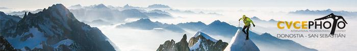 CVCEPHOTO International Mountain Photo Contest