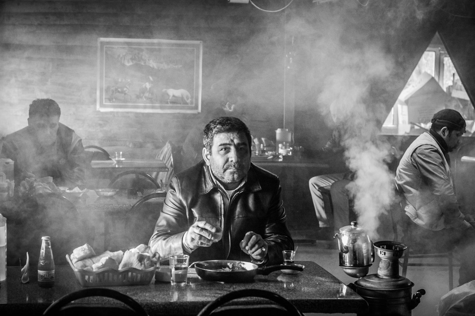 A little break to life, © Onur Ercoskun, 1st place, Digital Camera Photographer of the Year