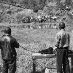 Peace negotiations in Papua Neuguina, © Bettina Flitner, 3 Place Compromise, Direct Look Photo Contest