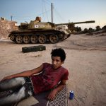 Battle of Sirte (Fighting ISIS in Libya), © Stanislav Krupar, 3 Place Conflict, Direct Look Photo Contest