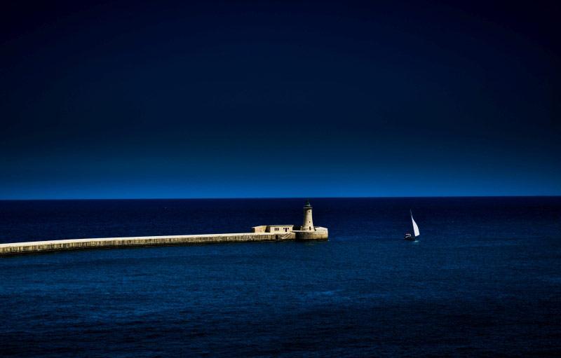 Jasność w Ciemności, © Klaudia Kaczmarek, III place, Discover Europe Photo Contest for Students