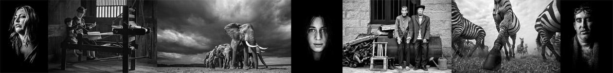 Black & White Photography Awards - Dodho Magazine