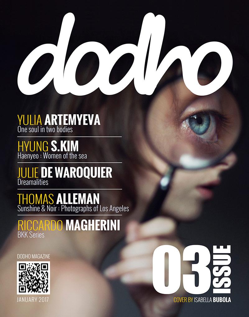 Dodho Magazine