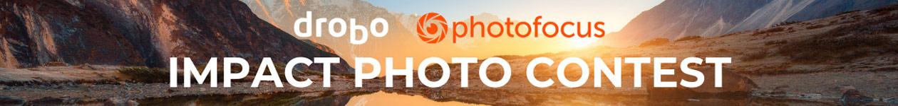 Impact Photo Contest - Drobo