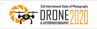 Drone&Astrophotography International Salon of Photography by Digitalna Kamera