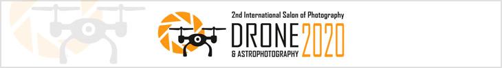 Drone&Astrophotography International Salon of Photography by Digitalna Kamera