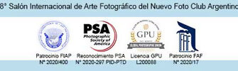 El Argentino Salon of Photographic Art