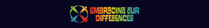 Embracing Our Differences International Juried Competition