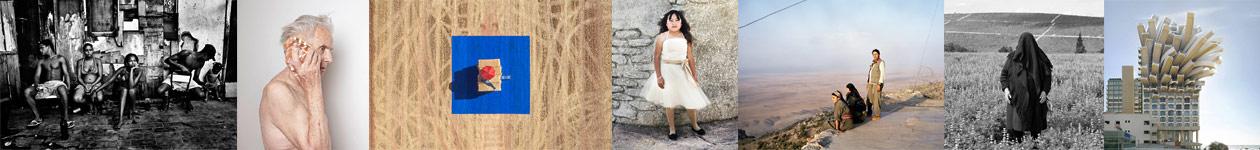 Emergentes - International Photography Award Encontros da Imagem