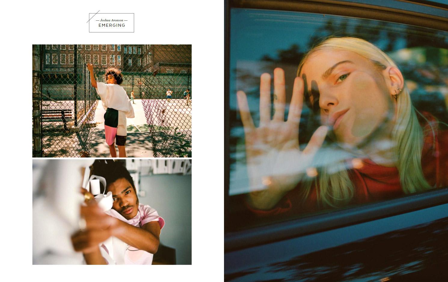 Emerging, © Joshua Aronson, Emerging Photographer
