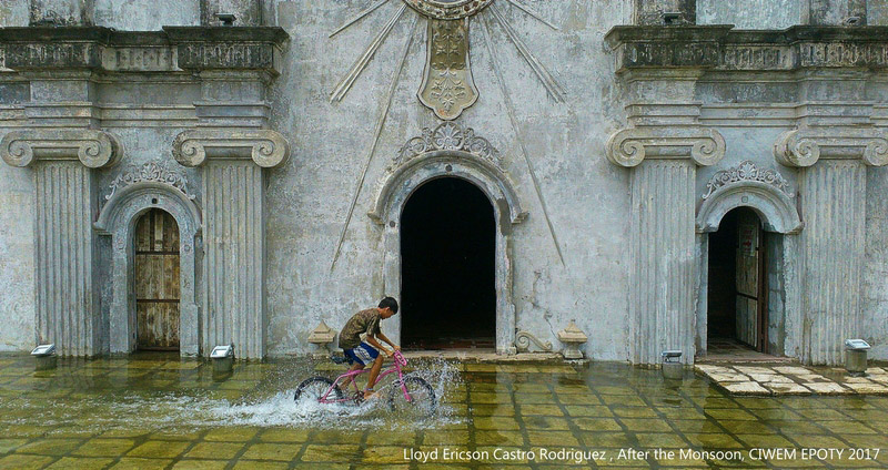 """After The Monsoon"", © Lloyd Ericson Castro Rodriguez, Mobile Phone Winner, Environmental Photographer of the Year — EPOTY"