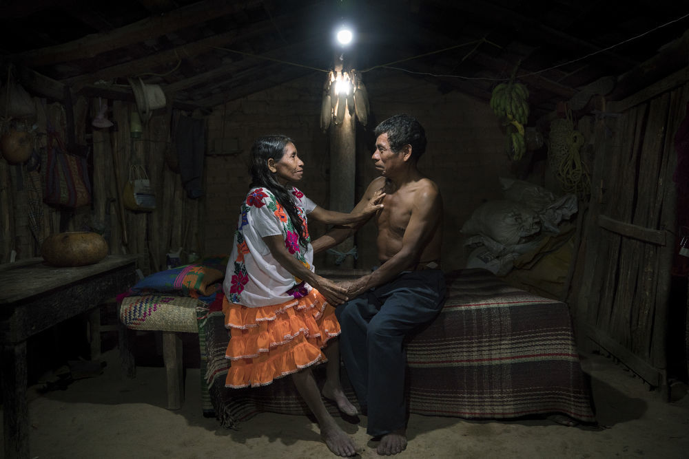 """Solar Portraits"", © Ruben Salgado, Shortlisted, Environmental Photographer of the Year — EPOTY"