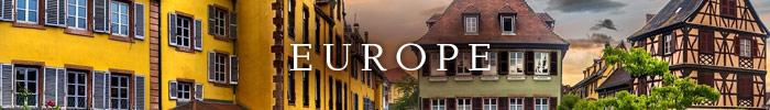 Europe Photo Contest