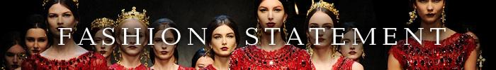 Fashion Statement Photo Contest