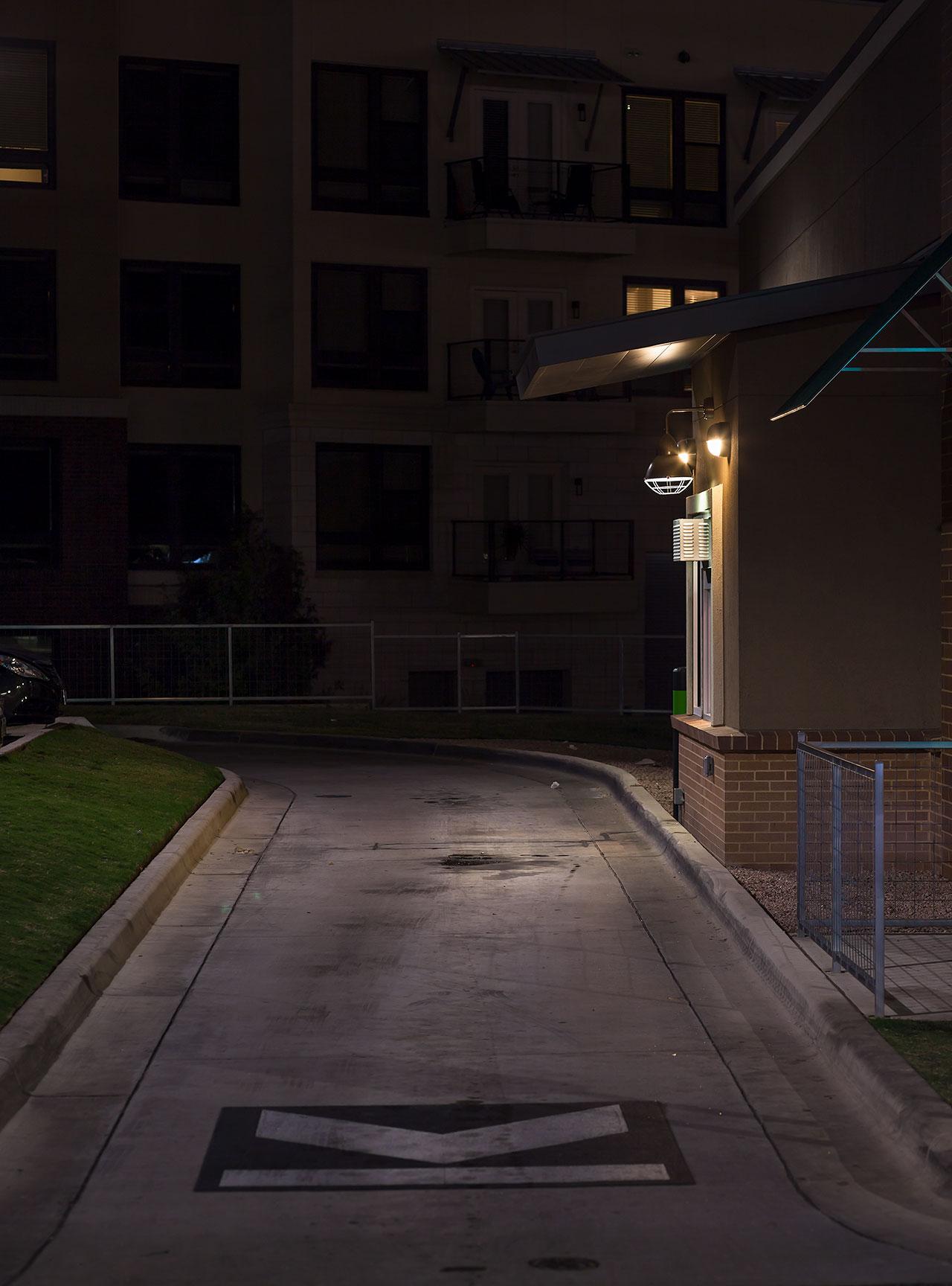 Driveland, © Mario Brand, Bielefeld / Germany, Architecture / Industry Category Winner, Felix Schoeller Photo Award