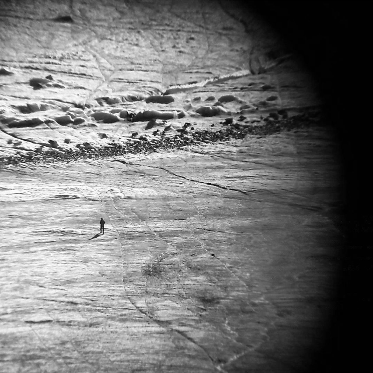 Sniper, © Matt Hulse, Edinburgh / UK, Free Choice / Conceptual Photography Category Winner, Felix Schoeller Photo Award