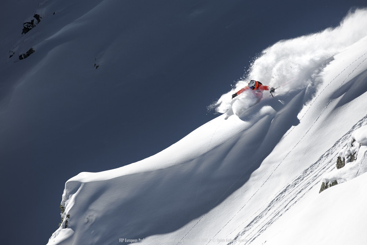 Stefan Kothner, Austria, Winner in category Sports, FEP European Professional Photographer of the Year Awards