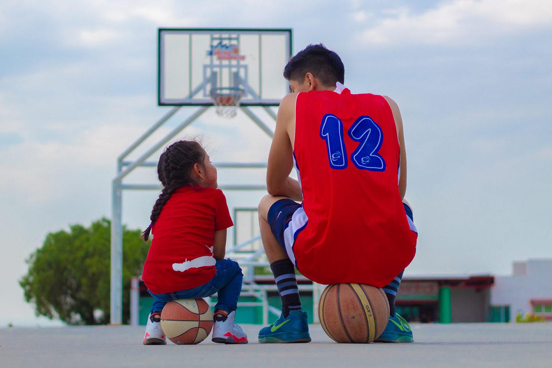 © Cesar Rodriguez, FIBA Photo Contest