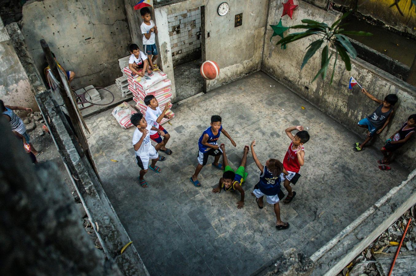 © Noemi, FIBA Photo Contest