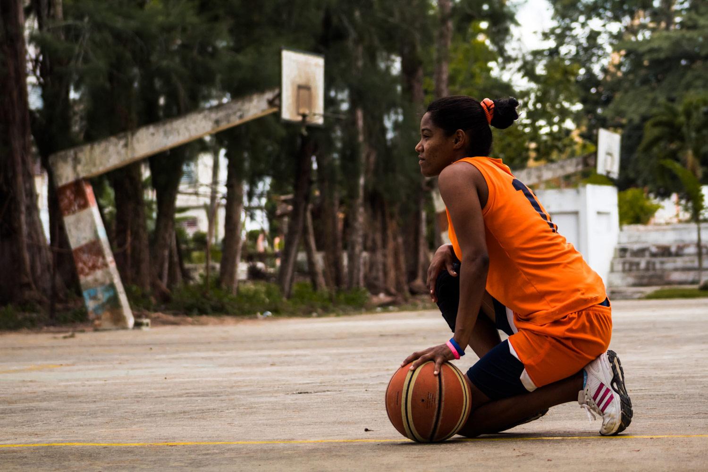 © Sandra Maria Hernandez De La Cruz, FIBA Photo Contest