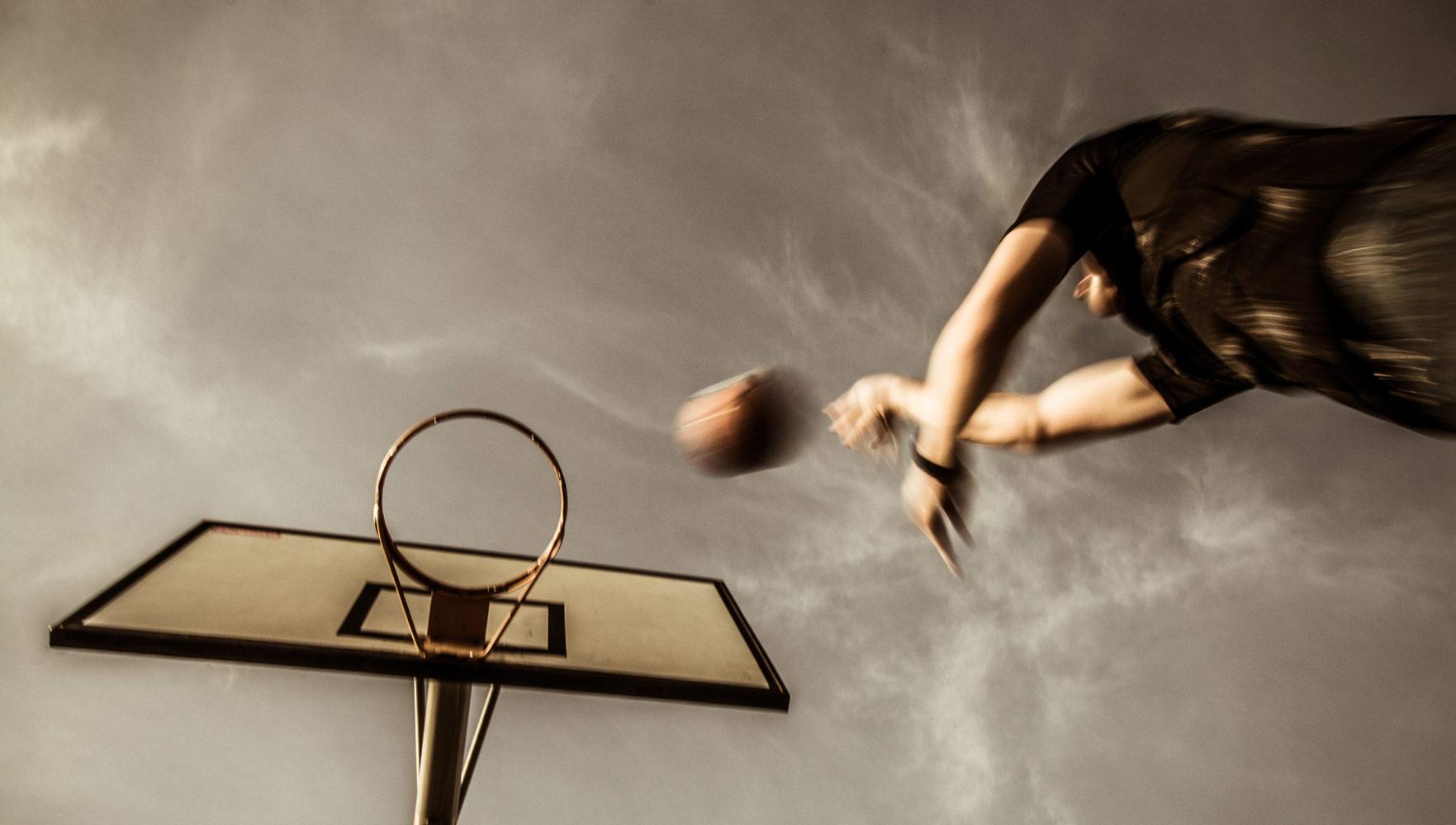 © Anderson Barbosa, FIBA Photo Contest