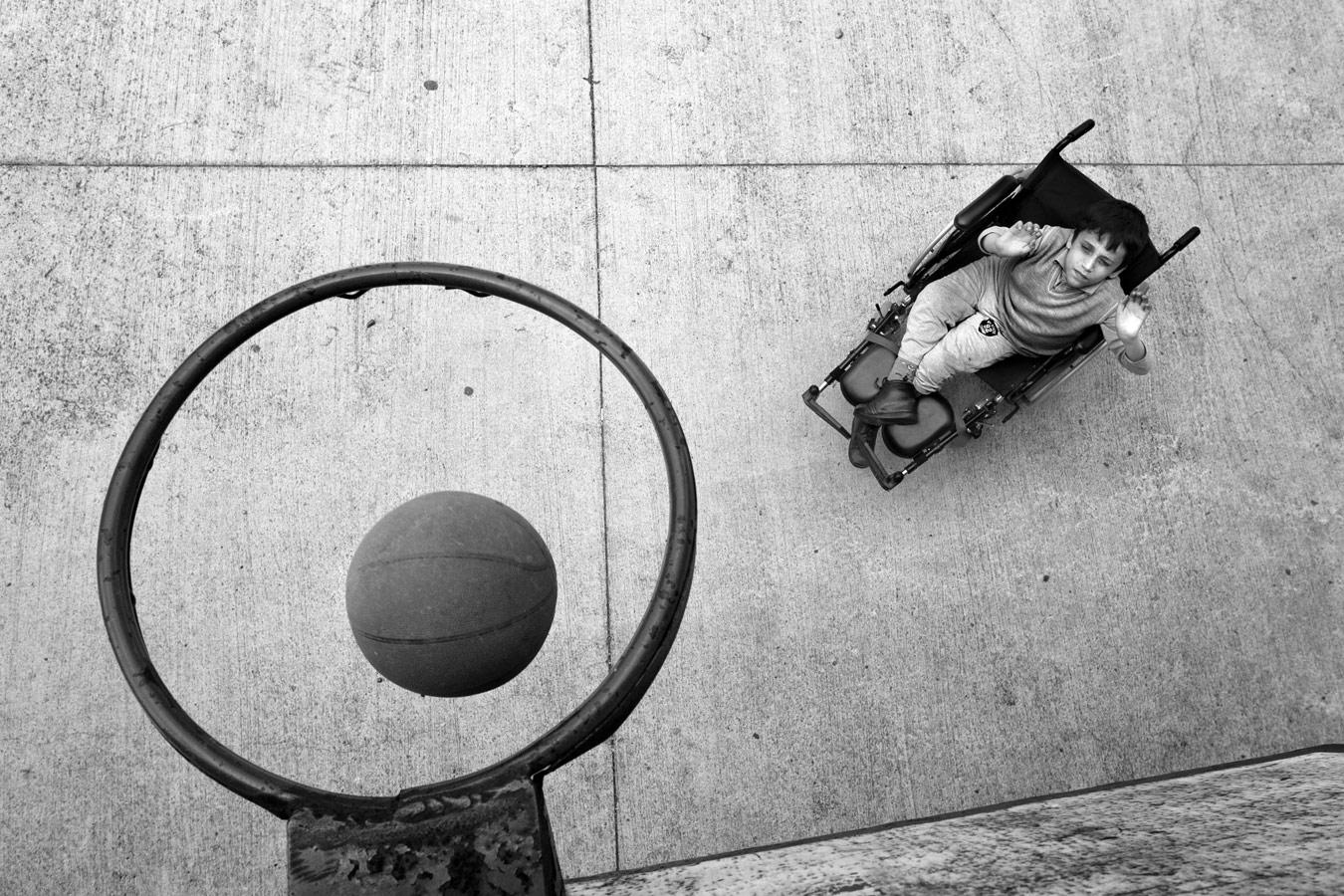 © Leyla Emektar, FIBA Photo Contest