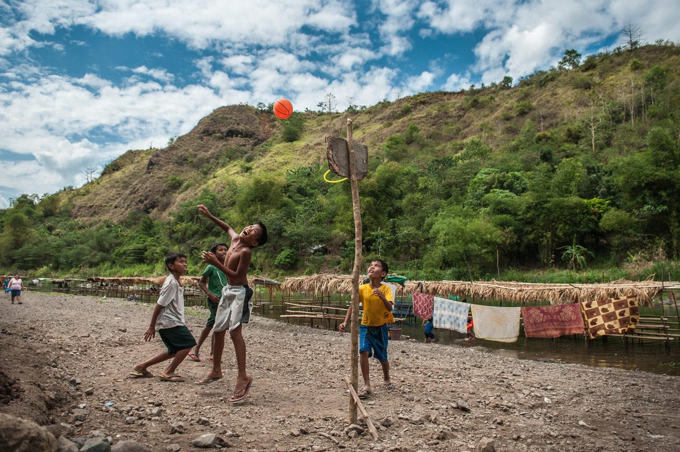 © Robert Alvarez Jr., FIBA Photo Contest