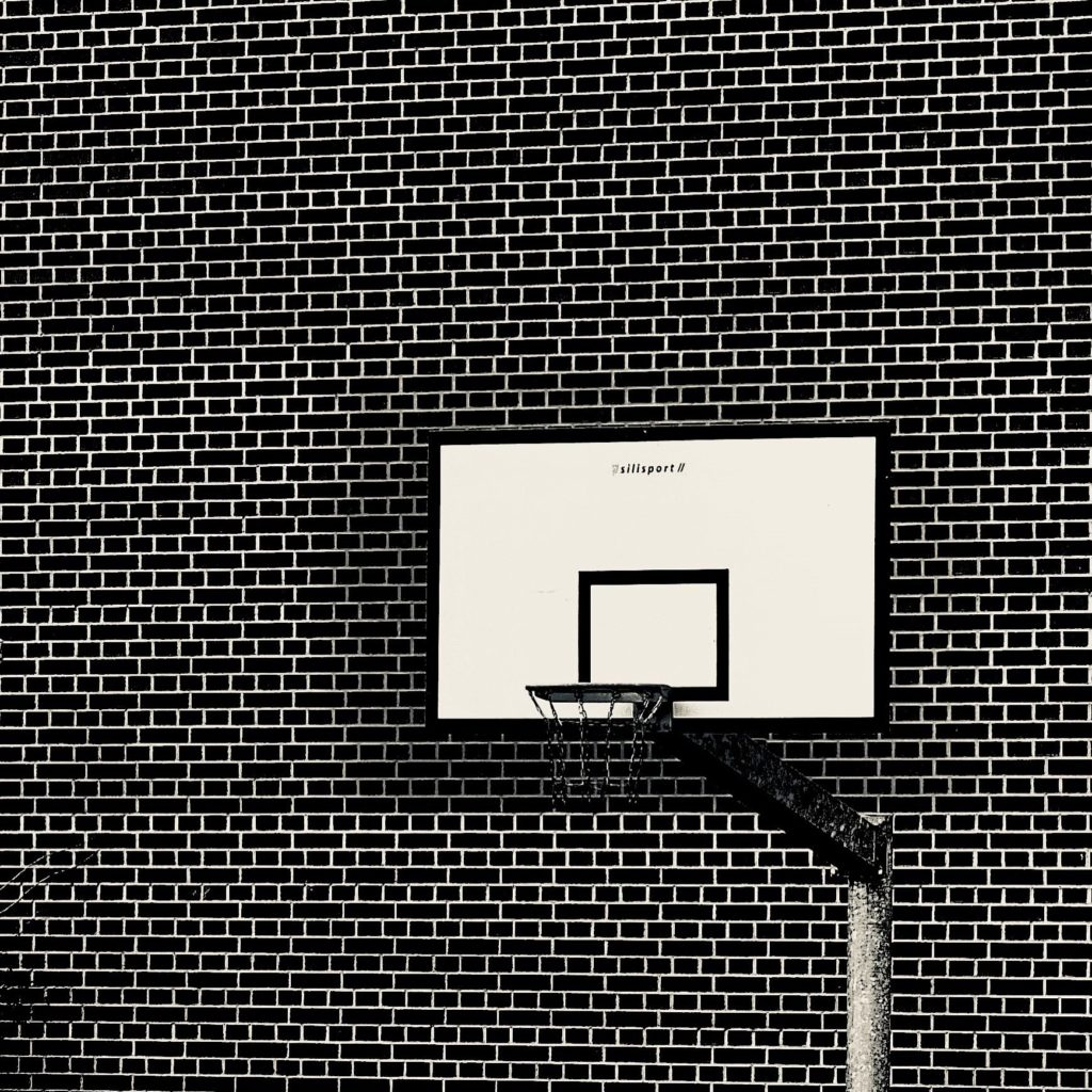 Basketball is Art, © Dominik Gradischnig, 9th Place, FIBA Photo Contest