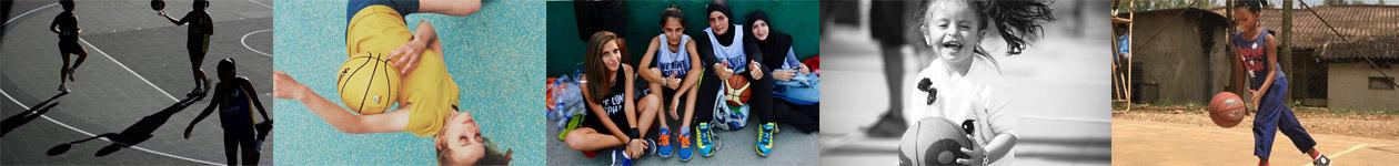 Women In Basketball Photo Contest - FIBA