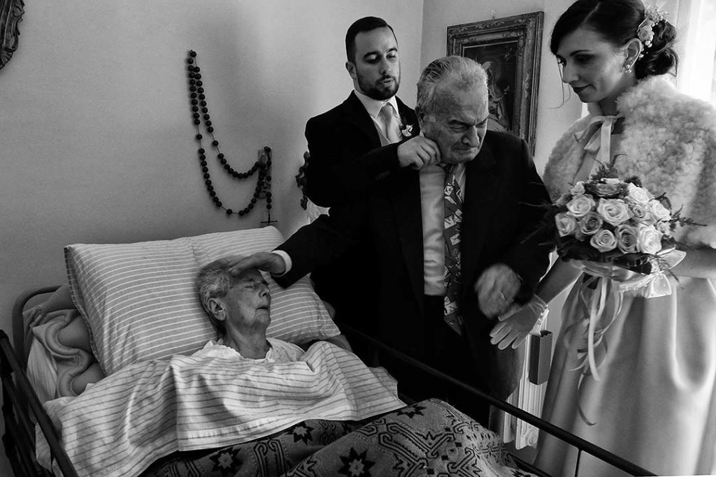 © Colacioppo Francesca, Wedding Category, FIOF Italy International Phorography Awards - FIIPA