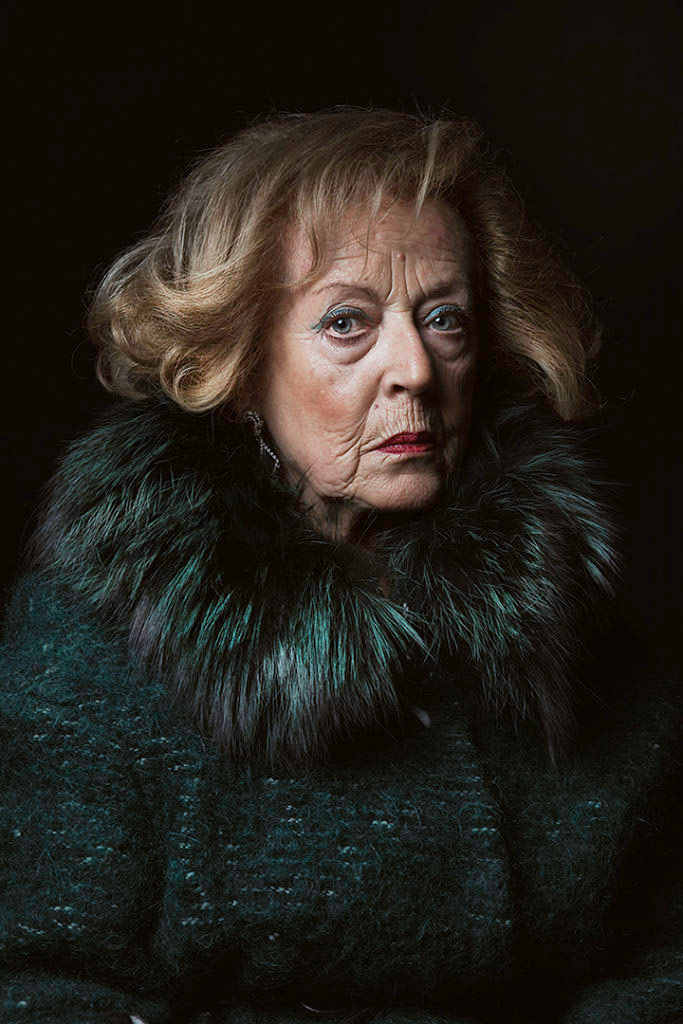 © Dolci Michele, Portraits Category, FIOF Italy International Phorography Awards - FIIPA