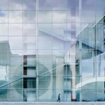 Berlin Flat White, © Martin U Waltz, 1st Place Winner Architecture professional, Fine Art Photography Awards