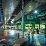 Night walk, © Durvile Cavalcanti, 1st Place Winner Cityscape professional, Fine Art Photography Awards