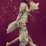 Hemocytolysis, © Ilián Castañeda, 1st Place Winner Fashion professional, Fine Art Photography Awards