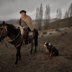 Gauchos (Series), © Karolina Wojtasik, 1st Place, Open Theme: Professional, Fine Art Photography Awards 2017 Winners
