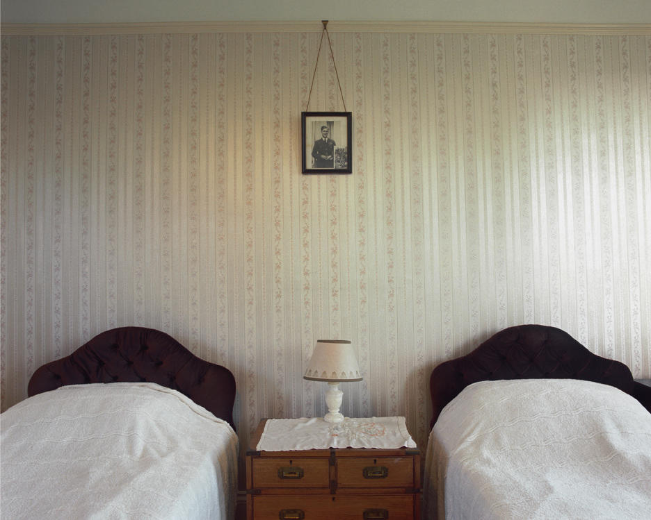 Elderly Sisters' Shared Bedroom, © Zoe Barker, Expert 3rd, FIX Photo Festival Awards