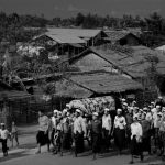 Who will save the Rohingya?, Alain Schroeder, Best Series Category, Focus on the Story Awards