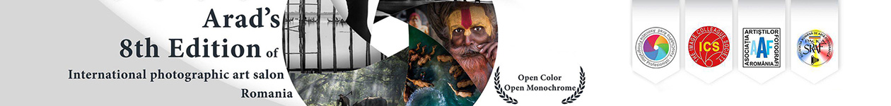 International Photographic Art Salon of FotoClubPro Arad