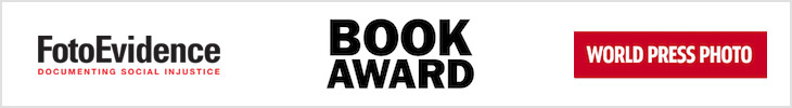 FotoEvidence Book Award