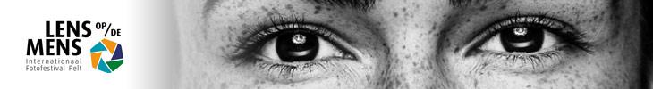 Pelt Photo Festival 'Lens op de Mens'