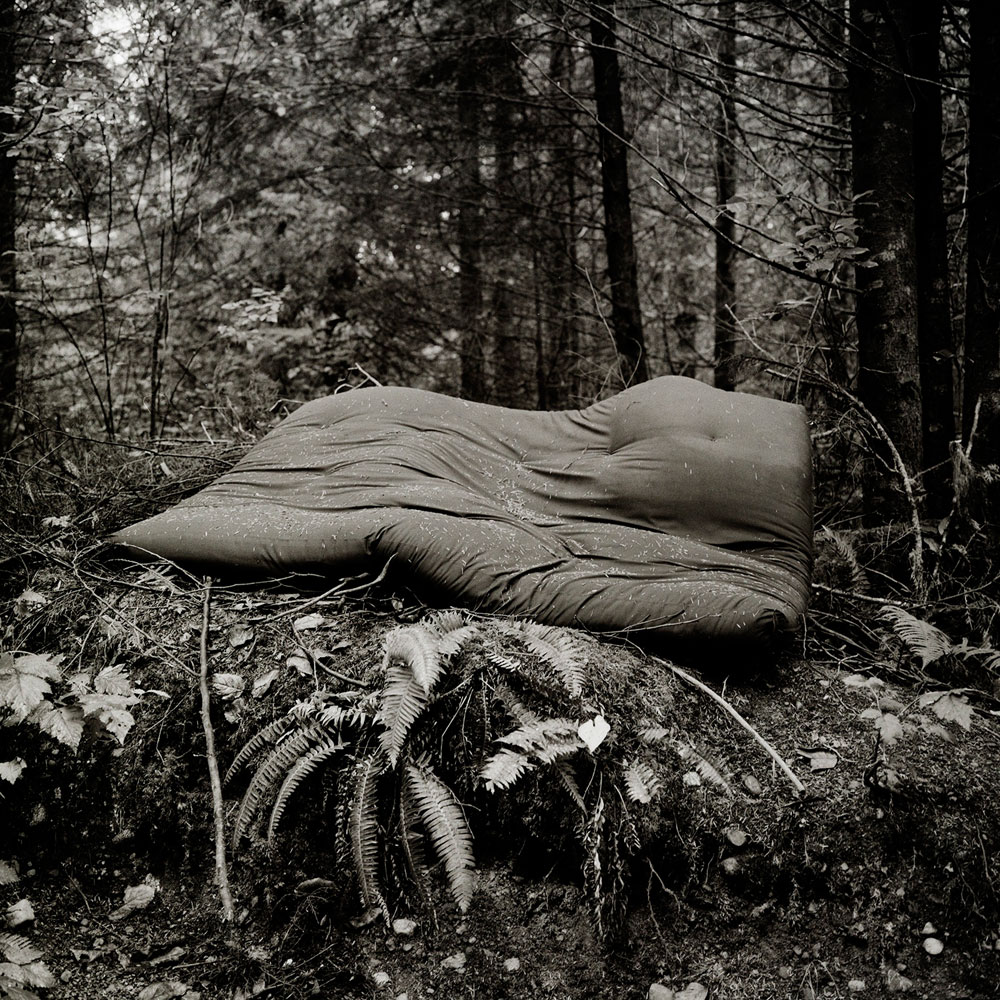 From the series 'Paradise Lost', © Melissa Renwick, Tofino, BC, Canada, MESH Call For Entries - FOTOFILMIC