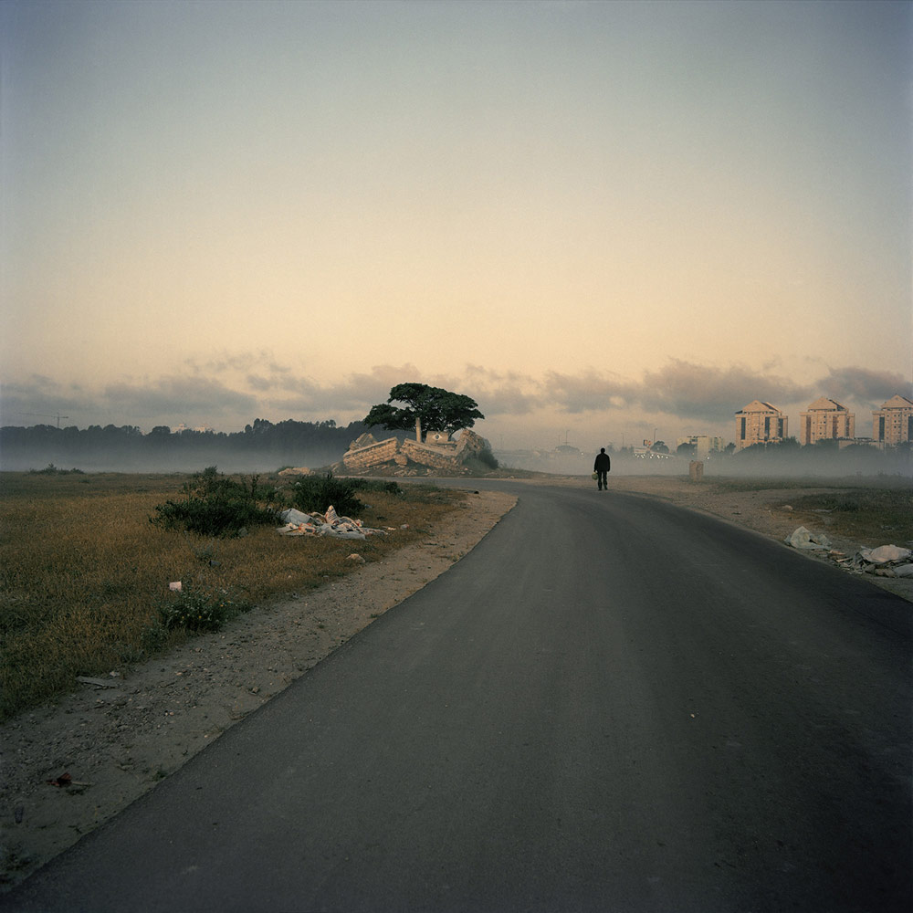 From the series 'Heterotopia', © Demetris Koilalous, Athens, Greece, MESH Call For Entries - FOTOFILMIC