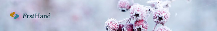 The Signs of Winter Photo Contest - FrstHand