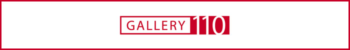 International Juried Exhibition - Gallery 110