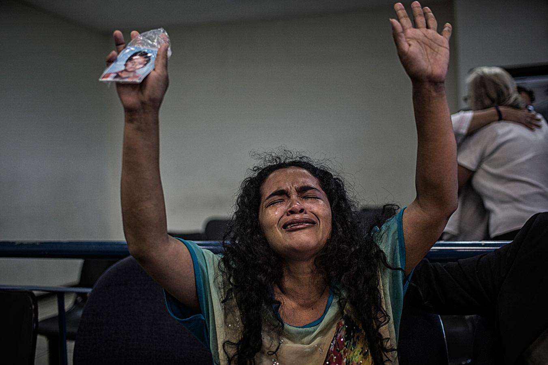 © Nadia Shira Cohen, Yo No Di a Luz, Women Photograph Grant by Getty Images