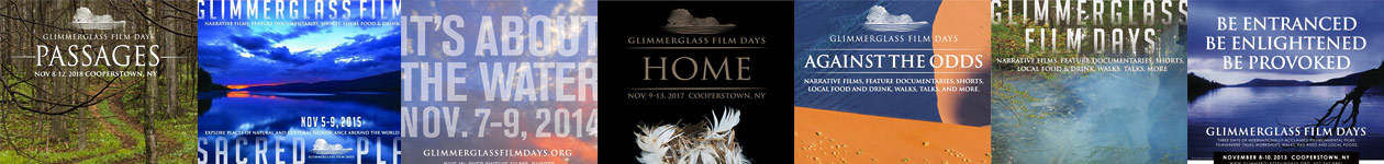 Glimmerglass Film Days Poster Image Contest