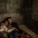 Best Color Documentary work, © Amores Perros, Karl Mancini, Gomma Photography Grant