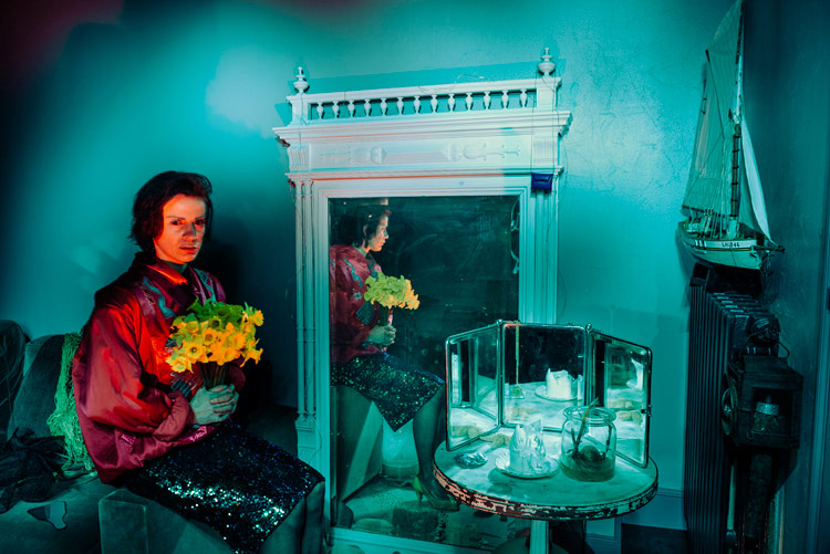 Second Prize Winner, © Vladimir Vasilev, Nocte Intempesta, Gomma Photography Grant